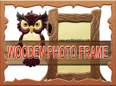 3-nut-photo-frames