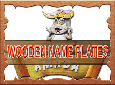 5-nut-name-plates